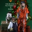 Mr.Z MRZ023 1/6 Chimpanzee and Bulldog Statues thumbnail 16