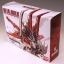 BANDAI METAL BUILD - ASTRAY RED FRAME + Back Pack thumbnail 3