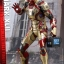 Hot Toys QS007 Iron Man 3 - 1/4th scale Mark XLII thumbnail 5