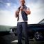 ACPLAY ATX-034 1/6 Fast and furious: Dominic Toretto denim vest suit thumbnail 7