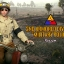 """DID A80116 2ND ARMORED DIVISION """"MILITARY POLICE"""" - BRYAN thumbnail 54"""