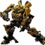 ThreeA Transformers: Dark of the Moon - Bumblebee thumbnail 11