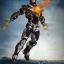 Hot Toys MMS303 IRON MAN 3 - TANK (MARK XXIV) thumbnail 10