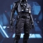 Hot Toys MMS324 STAR WARS: THE FORCE AWAKENS FIRST ORDER TIE PILOT thumbnail 11