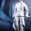 HOT TOYS G.I.JOE Retaliation: Storm Shadow thumbnail 1