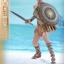 01/07/2017 Hot Toys MMS424 WONDER WOMAN - WONDER WOMAN (TRAINING ARMOR VERSION) thumbnail 7