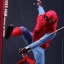 Hot Toys MMS414 SPIDER-MAN: HOMECOMING - SPIDER-MAN (HOMEMADE SUIT VERSION) thumbnail 10