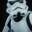 23/01/2018 Stormtrooper Premium Format™ Figure by Sideshow Collectibles thumbnail 13