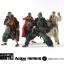 ThreeA Action Portable - Fighting JC Boxset thumbnail 1
