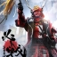 MOTOYS 1/6 Japanese Warring States General Wu Tian Xingcun Empire - Sanada Nobushige thumbnail 5