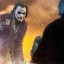 Sideshow Premium Format Joker The Dark Knight thumbnail 11