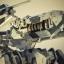 ThreeA Metal Gear Solid Rex (retail) thumbnail 17