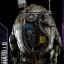three zero TMNT-003 NINJA TURTLES - DONATELLO thumbnail 13