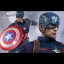 HOTTOYS MMS 281 Avengers: Age of Ultron - Captain America thumbnail 13