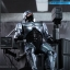 HOT TOYS ROBOCOP WITH MECHANICAL CHAIR (DOCKING STATION) thumbnail 7