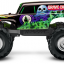 Grave Digger: 1/10 Scale Monster Jam Replica Monster Truck #3602A thumbnail 9