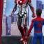 Hot Toys MMS427D19 SPIDER-MAN: HOMECOMING - IRON MAN MARK XLVII thumbnail 1