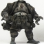 ThreeA Action Portable - FAT Drown Ankou EX thumbnail 1