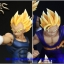 MRC 1/6 RESIN STATUE COLLECTIBLE - SSJ GOKU, VEGETA, GOHAN, TRUNK & GOTEN thumbnail 5