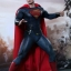 HOTTOYS MAN OF STEEL thumbnail 7
