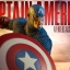 Captain America Statue by Sideshow Collectibles thumbnail 1