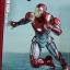 Hot Toys MMS427D19 SPIDER-MAN: HOMECOMING - IRON MAN MARK XLVII thumbnail 4