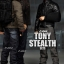 SUPERMCTOYS F-066 Tony Stealth Sets thumbnail 11