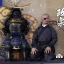 COOMODEL SE009 SERIES OF EMPIRES: JAPAN'S WARRING STATES - DATE MASAMUNE (DELUXE EDITION) thumbnail 7