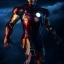 Iron Man Mark III - Maquette by Sideshow Collectibles thumbnail 26