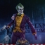Hot Toys VGM27 BATMAN: ARKHAM ASYLUM - THE JOKER thumbnail 7