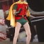 Hot Toys MMS219 BATMAN (1966) - ROBIN thumbnail 3