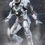 MMS214 IRON MAN 3 - STARBOOST (MARK XXXIX) thumbnail 1