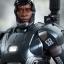 Hot Toys MMS290D10 AVENGERS: AGE OF ULTRON - WAR MACHINE MARK II thumbnail 10