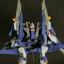 BANDAI HGBF 004 - BUILD GUNDAM Mk-II thumbnail 9