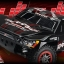 Slash VXL Brushless 4x4 2.4GHz RTR #6808 thumbnail 2