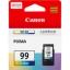ตลับหมึกแท้ Canon 99 หมึกสี Color ราคา 540 บาท thumbnail 1