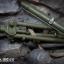 DID D80127 3rd SS-Panzer-Division MG34 Gunner Version C - Curtis thumbnail 20