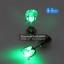 ต่างหูเรืองแสง ต่างหู LED มีไฟกระพริบ แบบเพชรเม็ดกลม thumbnail 3