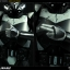 SIDESHOW STAR WARS - Militaries Or Star Wars: UTAPAU SHADOW TROOPER thumbnail 5