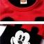 Pre-order ชุดเสื้อ+กางเกงมิคกี้เมาส์ /Disney(สินค้าลิขสิทธิ์) thumbnail 4