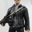 POPTOYS F21 Robot with coffin - leather coat suite thumbnail 8