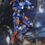 Hot Toys MMS371 IRON MAN 3 - DISCO (MARK XXVII) thumbnail 7