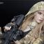 VERYCOOL VCF-2031 MC Camouflage Women Soldier - Villa thumbnail 20