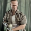 threezero 1/6 AMC The Walking Dead - Merle Dixon thumbnail 3