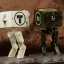 ThreeA WWRp Nightwatch & Daywatch Square Mk.2 thumbnail 4