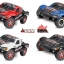 Slash 4X4: 1/10 Scale 4WD Electric Short Course Truck with TQi Traxxas Link Enabled 2.4GHz Radio System, On-Board Audio, & Traxxas Stability Management (TSM) thumbnail 12