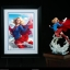 Supergirl Premium Format™ Figure by Sideshow Collectibles thumbnail 22