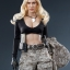 VERYCOOL VCF-2030 DIGITAL CAMOUFLAGE WOMEN SOLDIER - MAX thumbnail 15