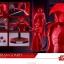 Hot Toys MMS454 STAR WARS: THE LAST JEDI - PRAETORIAN GUARD (WITH DOUBLE BLADE) thumbnail 2