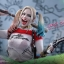 Hot Toys MMS383 SUICIDE SQUAD - HARLEY QUINN thumbnail 15